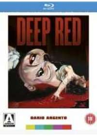 Profondo Rosso (2 Blu Ray)