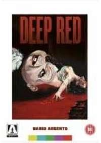 Profondo rosso (2 dvd)