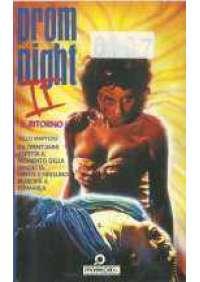 Prom Night II - Il Ritorno