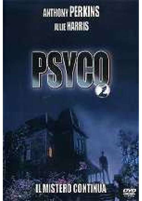 Psyco 2 (Che succede al povero Allan?)