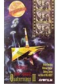 Quatermass II - I Vampiri dello spazio
