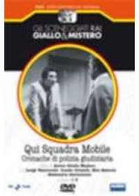 Qui Squadra Mobile - Stagione 2 (2 dvd)