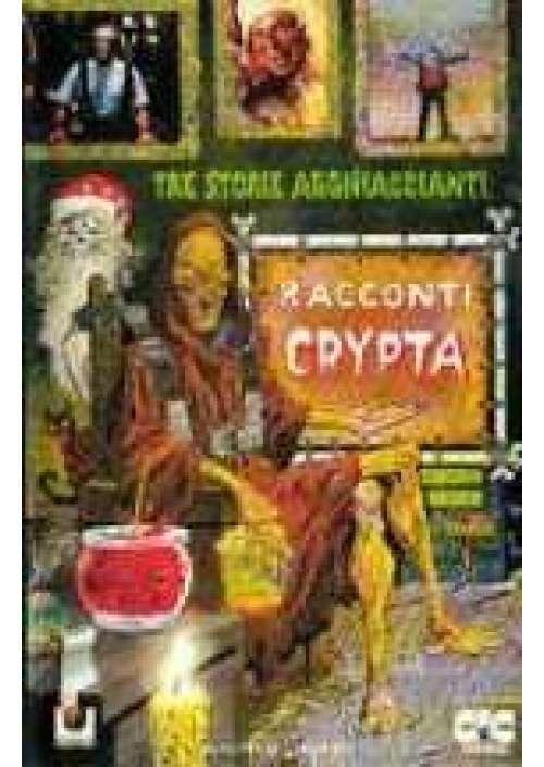 Racconti dalla Cripta