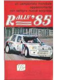 Rally 85