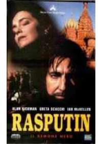 Rasputin - Il Demone nero