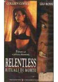 Relentless - Rituali di morte