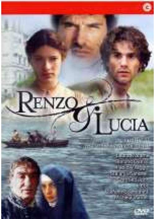 Renzo e Lucia (2 dvd)
