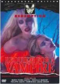 Requiem for a Vampire (in Inglese/Francese)