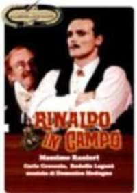 Rinaldo in campo (1987)