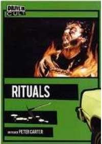 Rituals - Il Trekking della morte