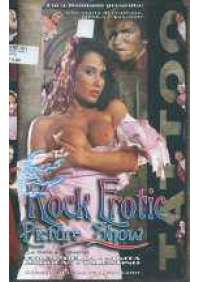 Rock Erotic Picture Show (2 Vhs)