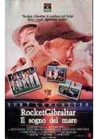 Rocket Gibraltar il sogno del mare