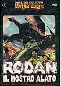 Rodan - Il Mostro alato