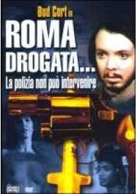 Roma drogata: La Polizia non puo' intervenire
