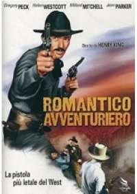 Romantico avventuriero - Il Fuorilegge del Texas