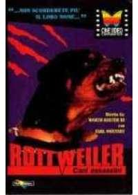 Rottweiler cani assassini