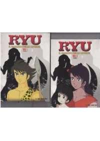Ryu - Il Ragazzo delle Caverne (Box 1/2 - 4 dvd)