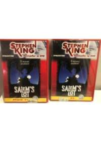 Salem's lot (2 dvd)
