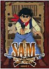 Sam il ragazzo del West - Box 1 (4 dvd)