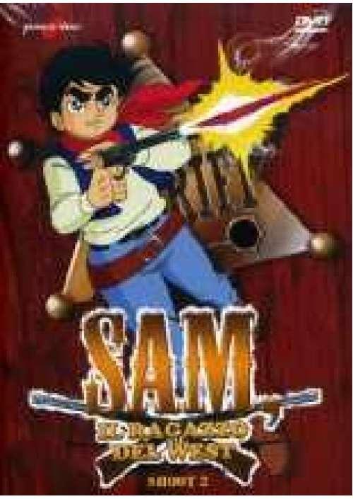 Sam il ragazzo del West - Box 2 (4 dvd)