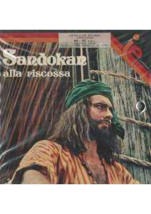 Sandokan alla riscossa (Super8)