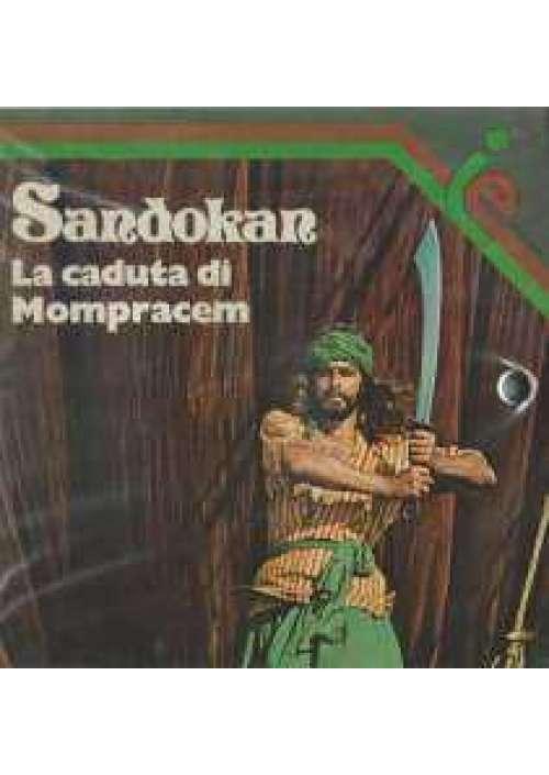 Sandokan - La Caduta di Mompracem (Super8)