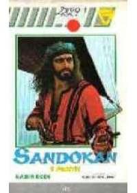 Sandokan (prima parte)