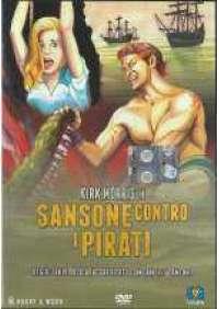 Sansone contro i pirati