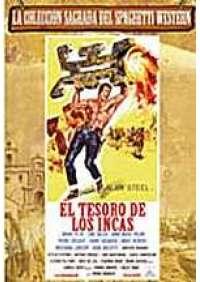 Sansone e il tesoro degli Incas