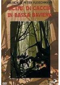 Scene di caccia in bassa Baviera