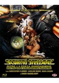 Star Crash - Scontri stellari oltre la terza dimensione