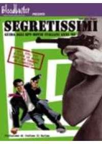 Segretissimi - Guida agli Spy Movie italiani anni '60