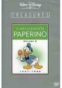 Semplicemente Paperino vol. 3 (2 dvd)