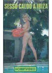 Sesso caldo a Ibiza