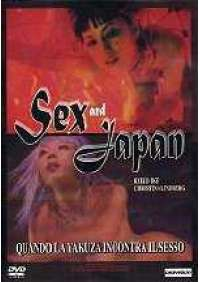 Sex and Japan