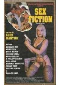 Sex Fiction