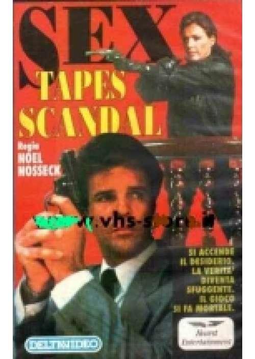 Sex Tapes Scandal