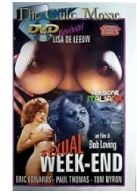 Sexual Week-end (Night Magic)