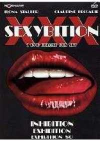 Sexybition (Exhibition/Exhibition 80/Inibizione) (3 dvd)