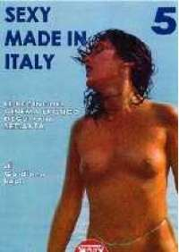 Sexy made in Italy