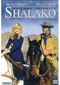 Un Uomo chiamato Shalako