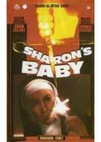 Sharon's baby