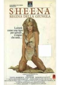 Sheena - Regina della giungla