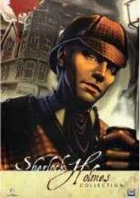 Sherlock Holmes Collection (2 dvd)