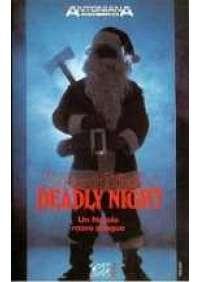 Silent night deadly night - Un Natale rosso sangue