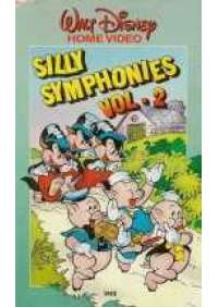Silly Symphonies 2