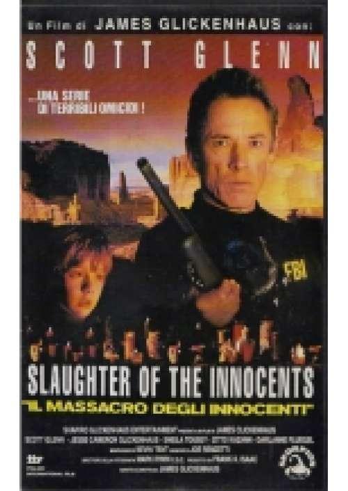 Slaughter of the innocents - Il Massacro degli innocenti