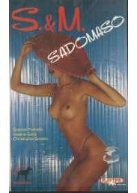 S.&M. Sadomaso (La Voglia nuda)