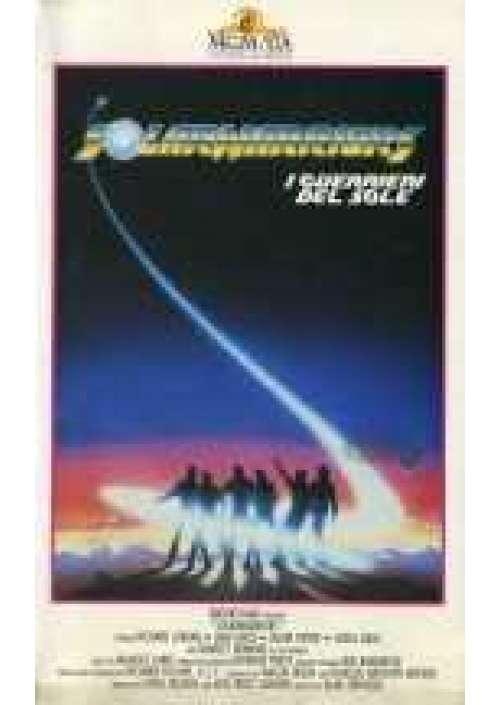 Solarwarriors - I Guerrieri del sole