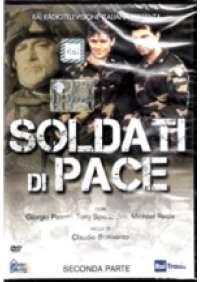 Soldati di pace (2 dvd)